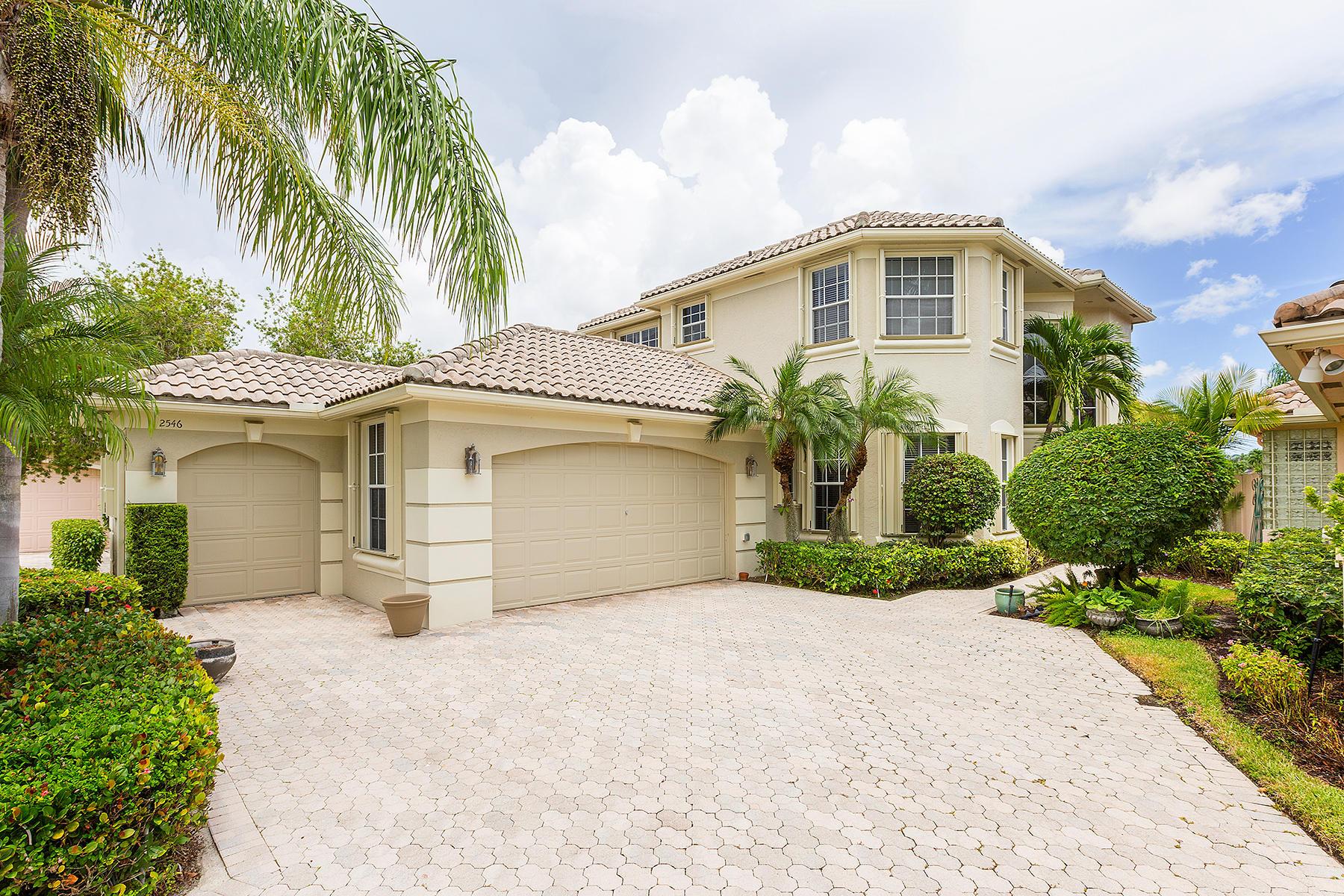 Wellington, Florida 33414, 4 Bedrooms Bedrooms, ,4 BathroomsBathrooms,Rental,For Rent,Players,RX-10573196