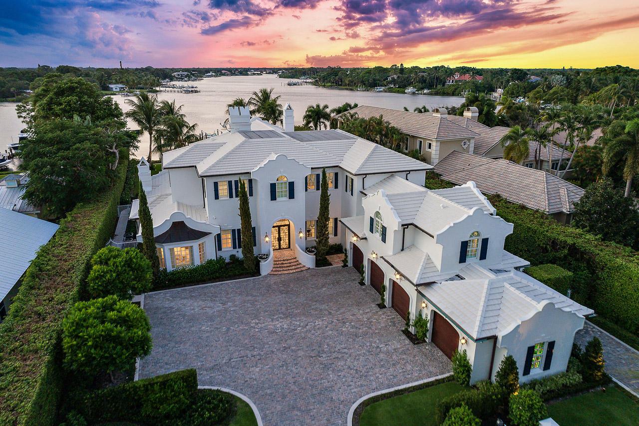 Jupiter, Florida 33469, 5 Bedrooms Bedrooms, ,6 BathroomsBathrooms,Residential,For Sale,Riverside,RX-10574974