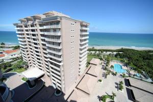 Ocean Royale balcony view