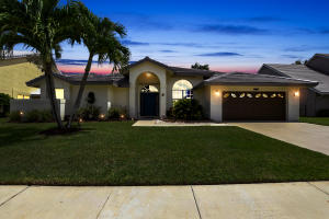 22040 Aqua Court, Boca Raton, FL 33428