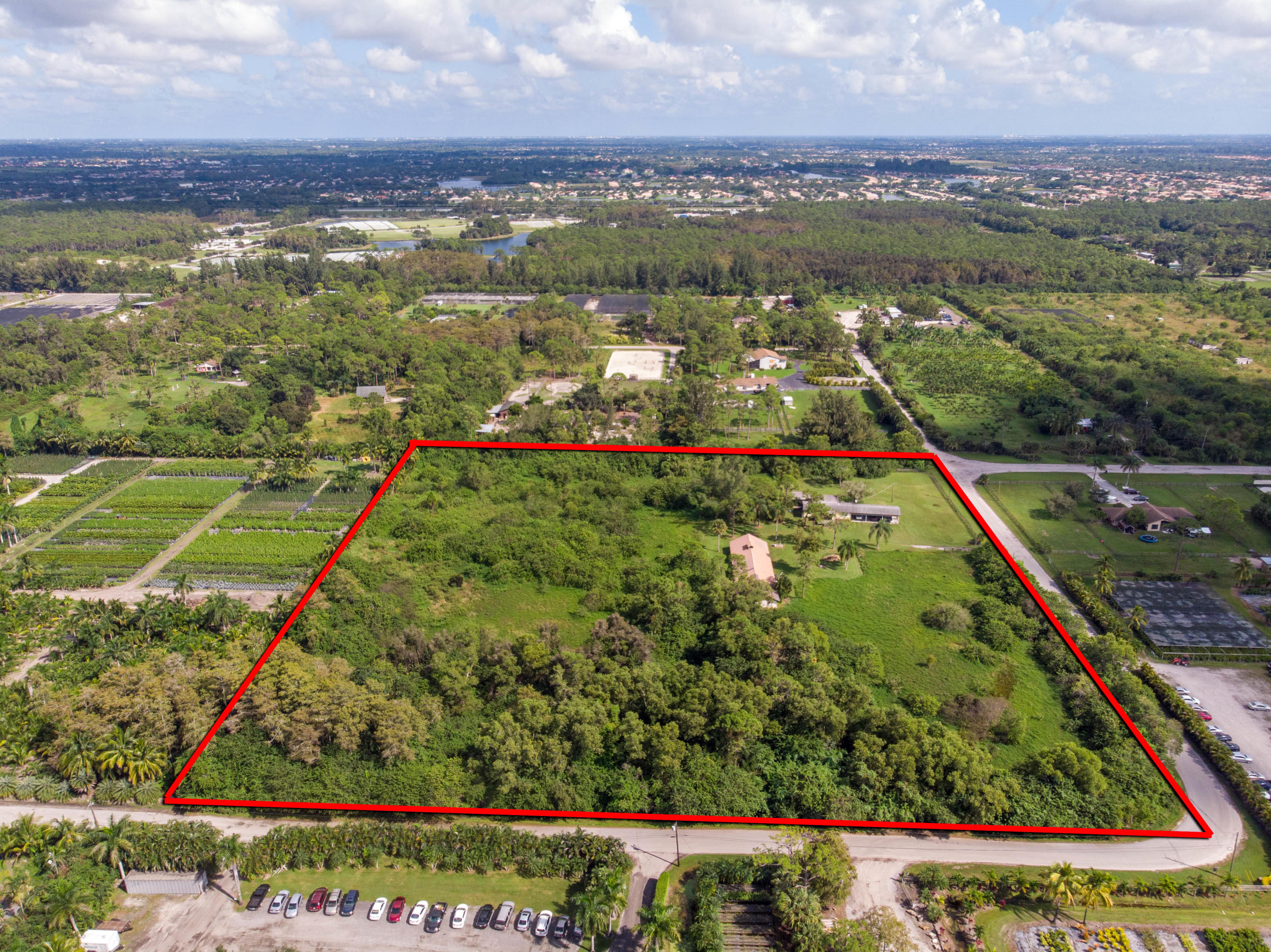 Photo of 6784 Park Lane W, Lake Worth, FL 33449