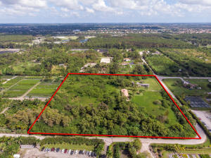 6784 Park Lane W, Lake Worth, FL 33449