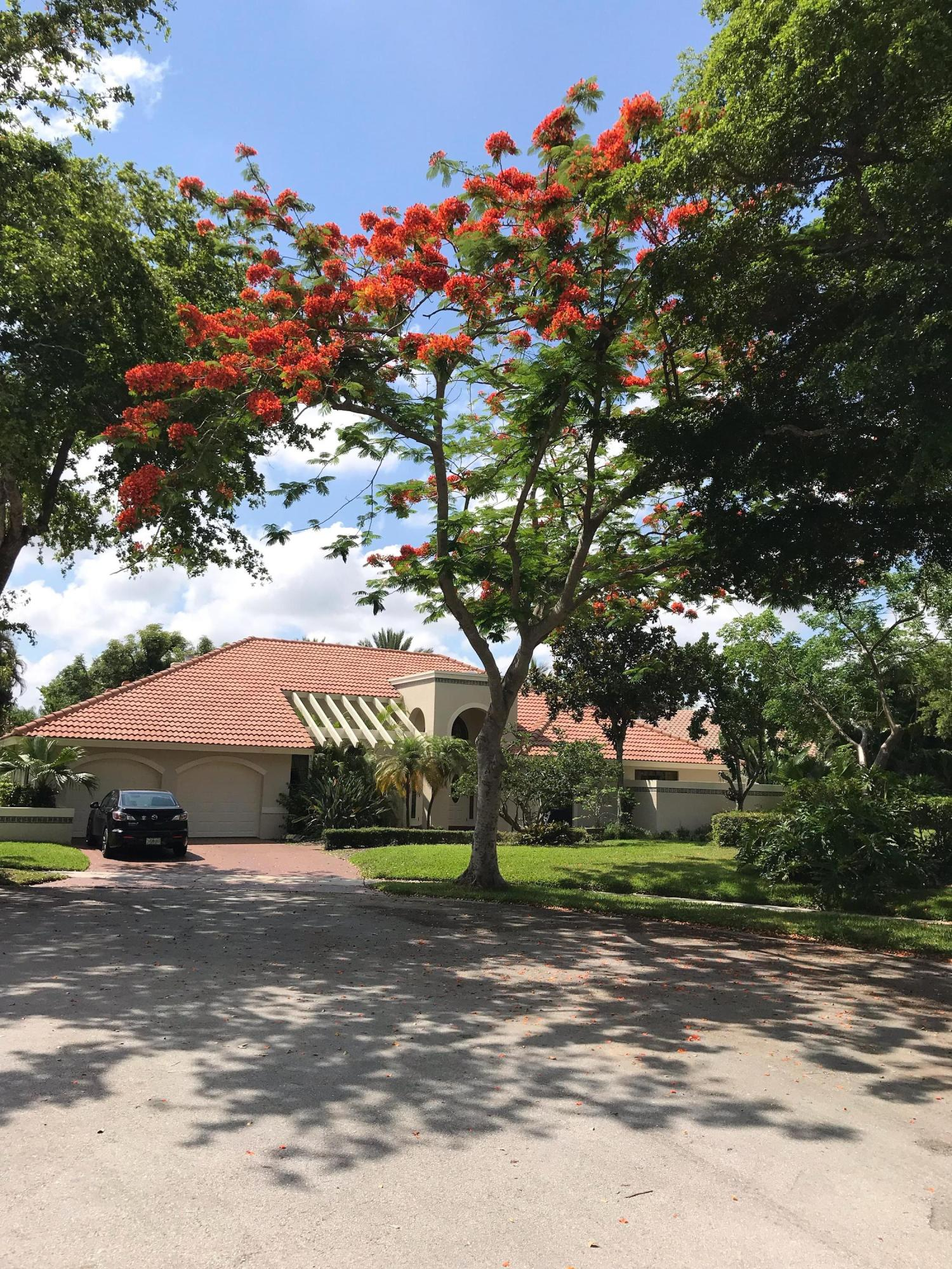 Home for sale in New Floresta Boca Raton Florida
