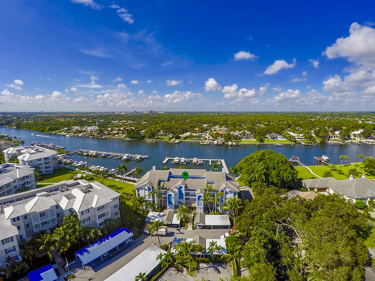 Photo of 524 Bay Colony Drive N, Juno Beach, FL 33408