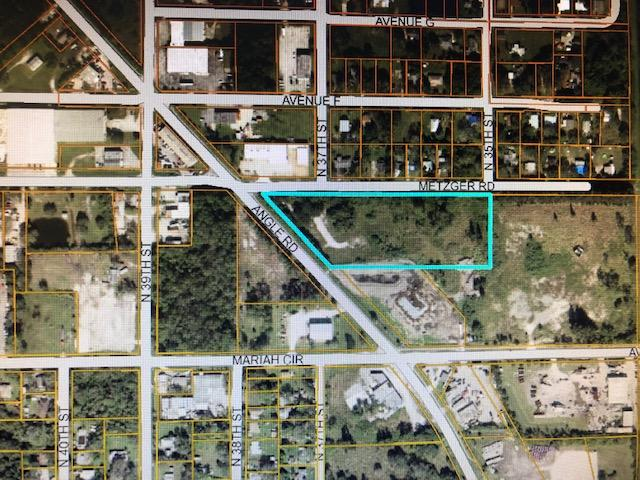 000 Angle Road /Avenue D Road, Fort Pierce, Florida 34947, ,Land,For Sale,Angle Road /Avenue D,RX-10573500