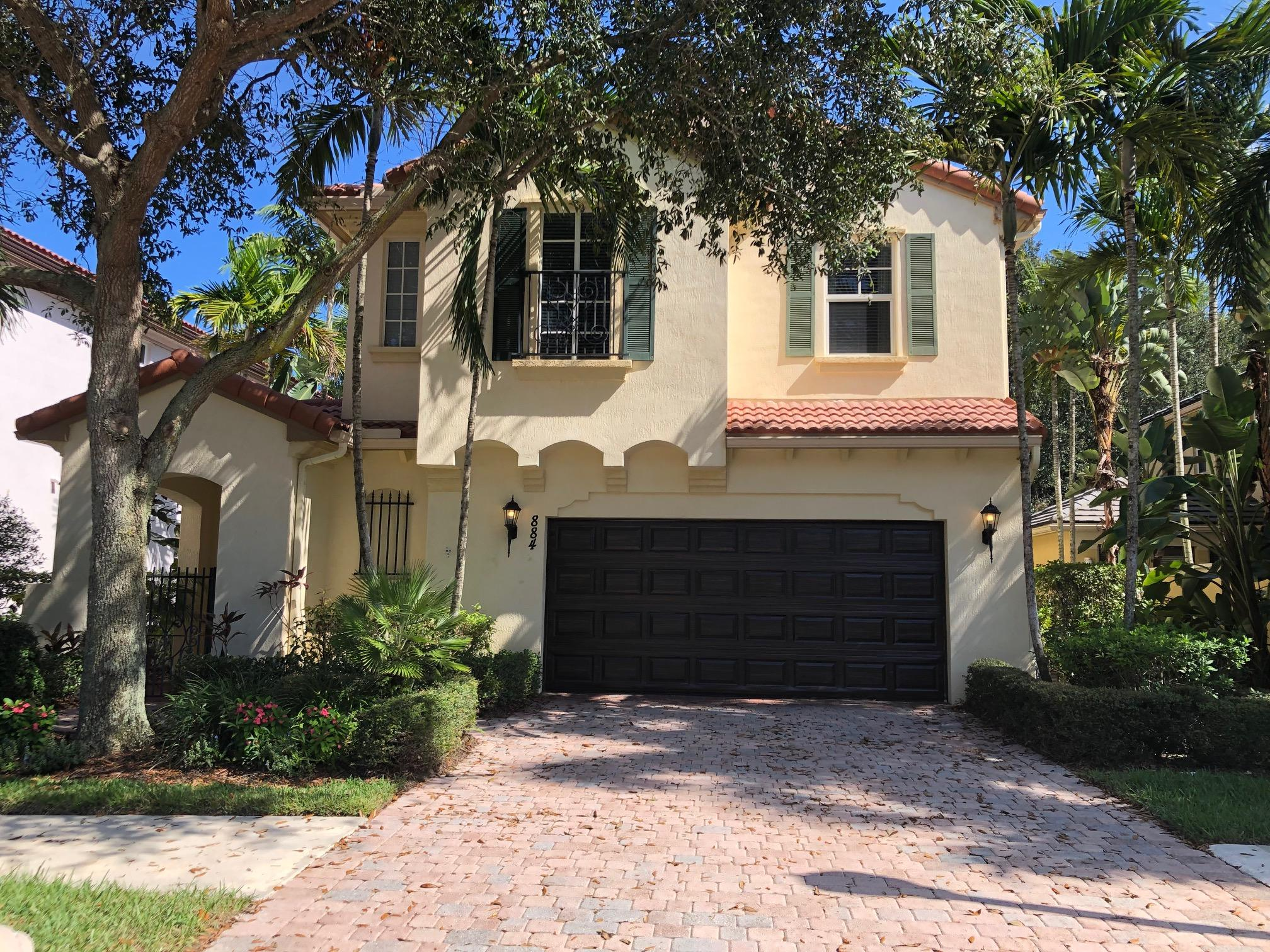 Home for sale in EVERGRENE PCD 8 Palm Beach Gardens Florida