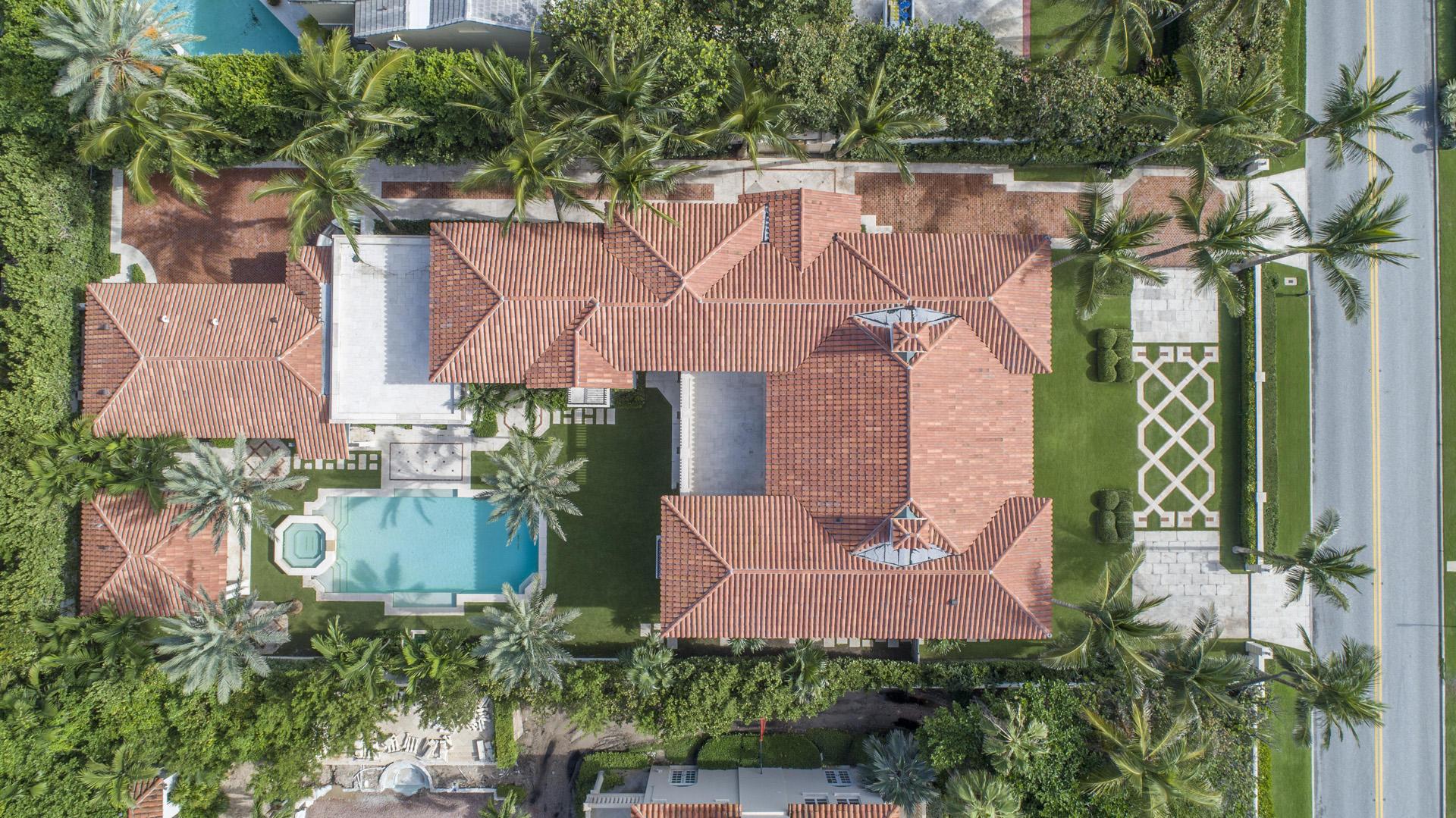 516 Ocean Boulevard, Palm Beach, Florida 33480, 5 Bedrooms Bedrooms, ,7 BathroomsBathrooms,Residential,for Sale,Ocean,RX-10569379, , , ,for Sale