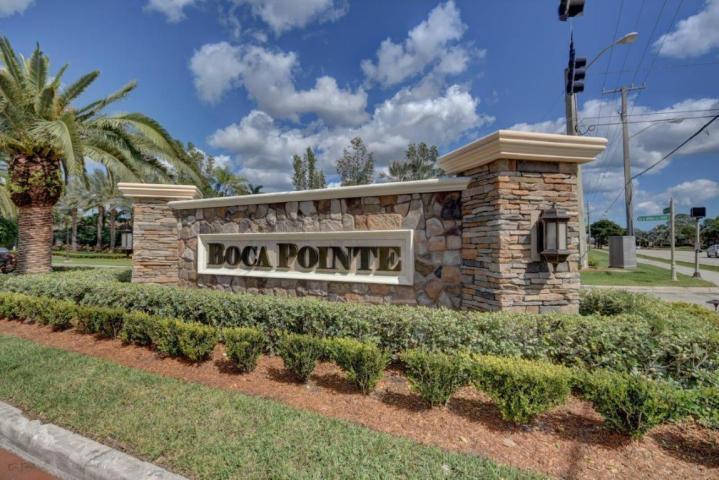 7535 La Paz Boulevard #103 Boca Raton, FL 33433