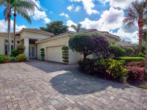 121 Orchid Cay Drive, Palm Beach Gardens, FL 33418