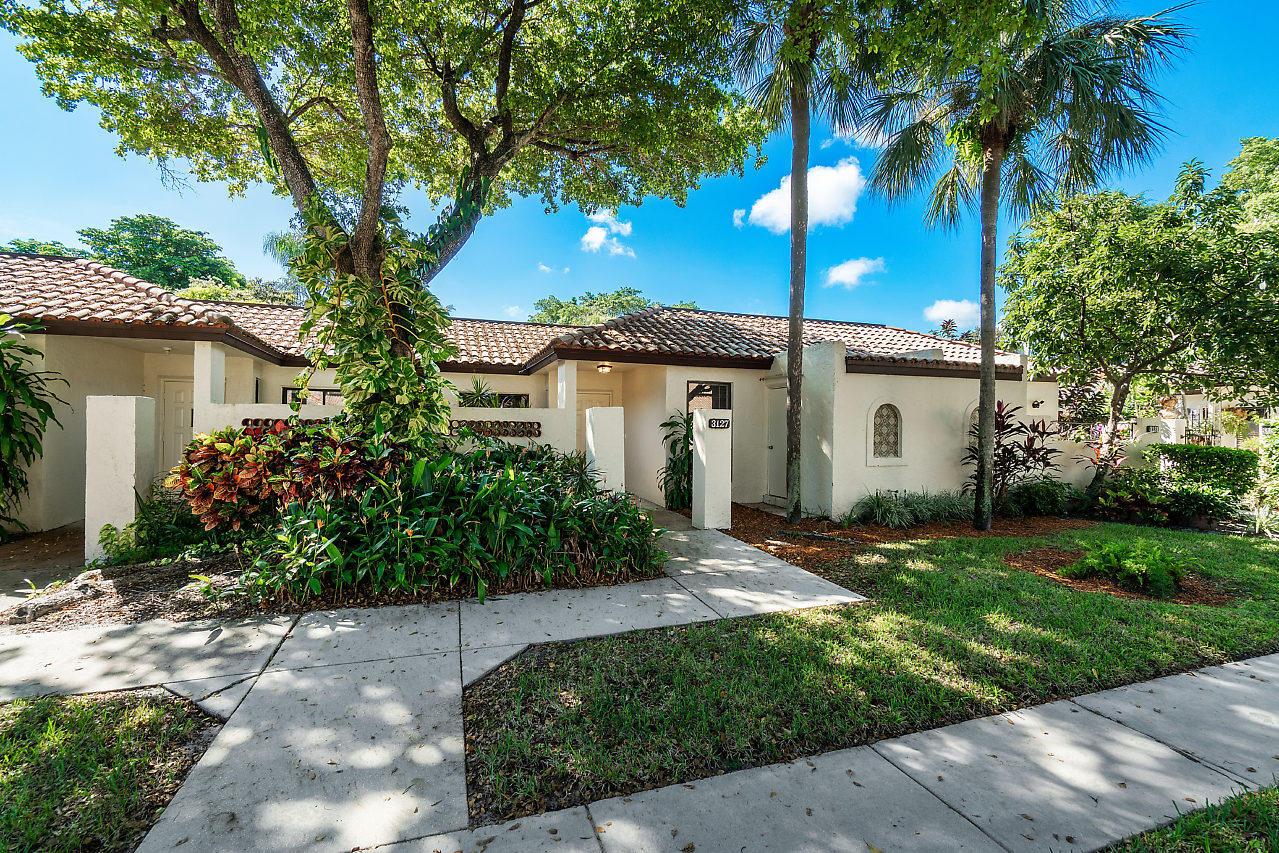 3127 Kingswood Terrace Boca Raton, FL 33431
