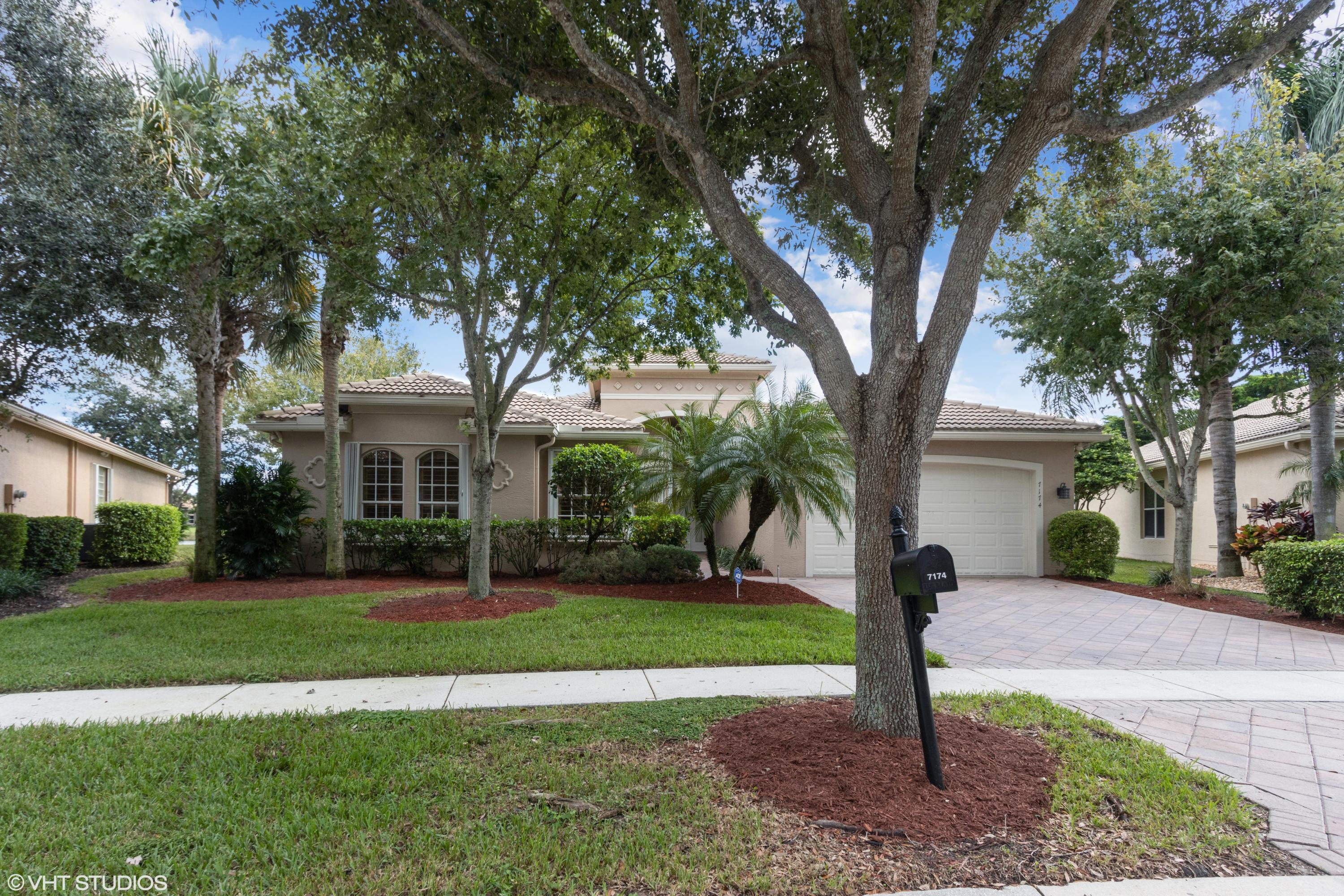 Photo of 7174 Great Falls Circle, Boynton Beach, FL 33437