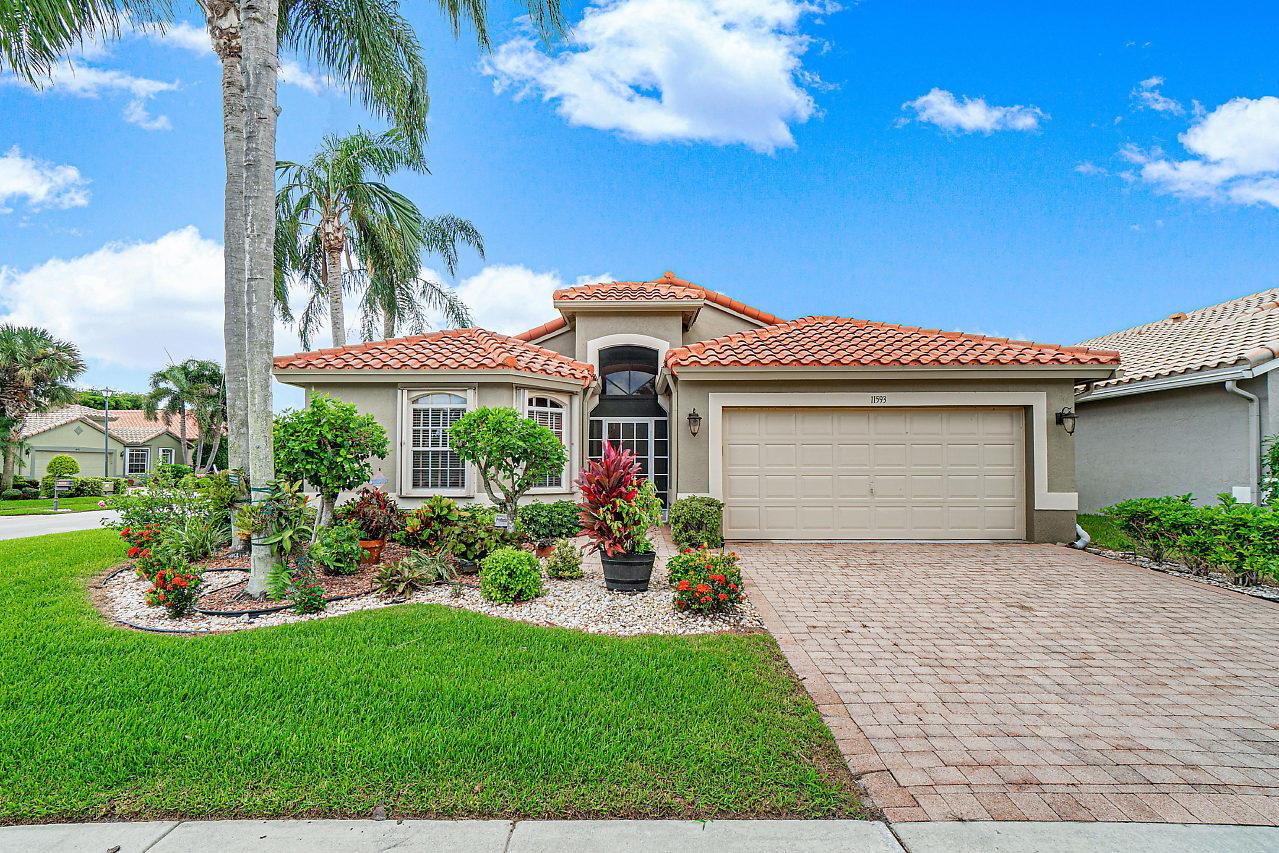 Photo of 11593 Pallas Drive, Boynton Beach, FL 33437