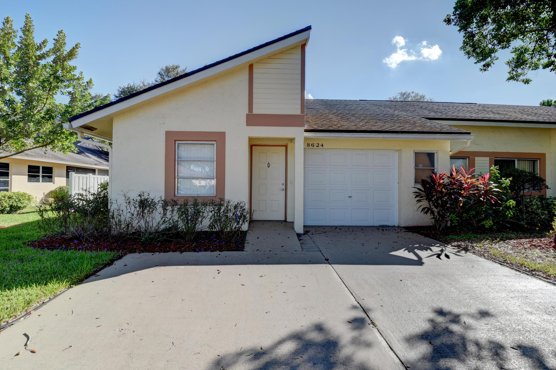8624 Jasmine Way Boca Raton, FL 33496
