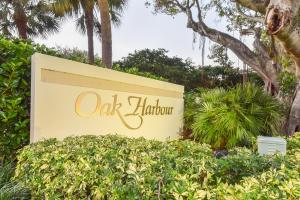 343 Oak Harbour Drive, 343, Juno Beach, FL 33408