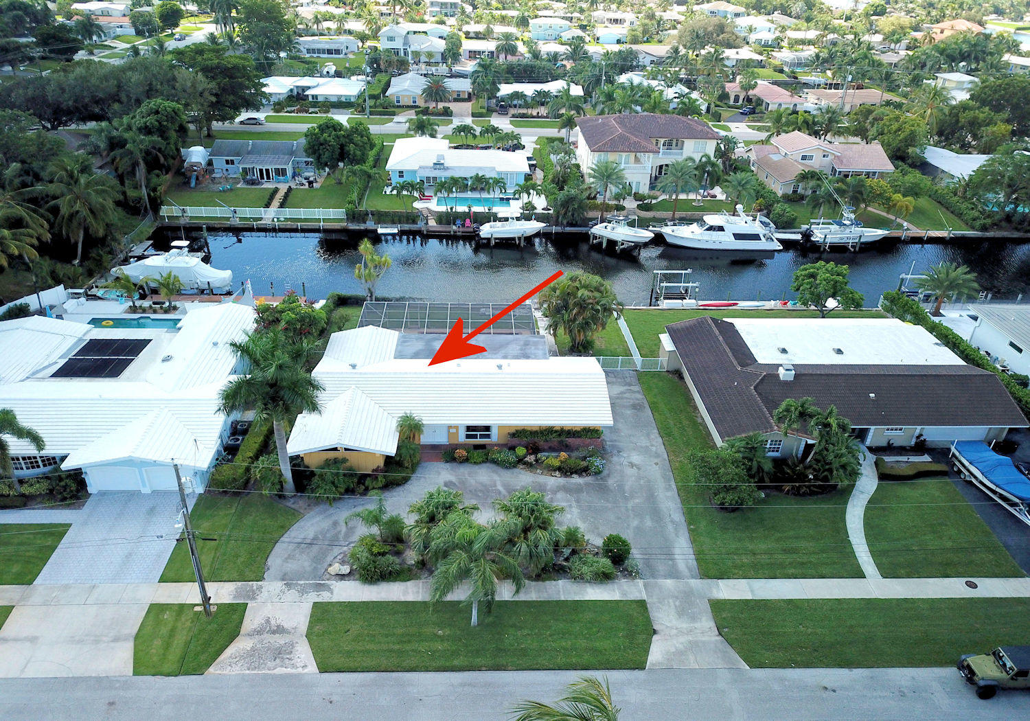 612 Pilot Road, North Palm Beach, Florida 33408, 3 Bedrooms Bedrooms, ,2 BathroomsBathrooms,Single Family,For Sale,Pilot,RX-10575783