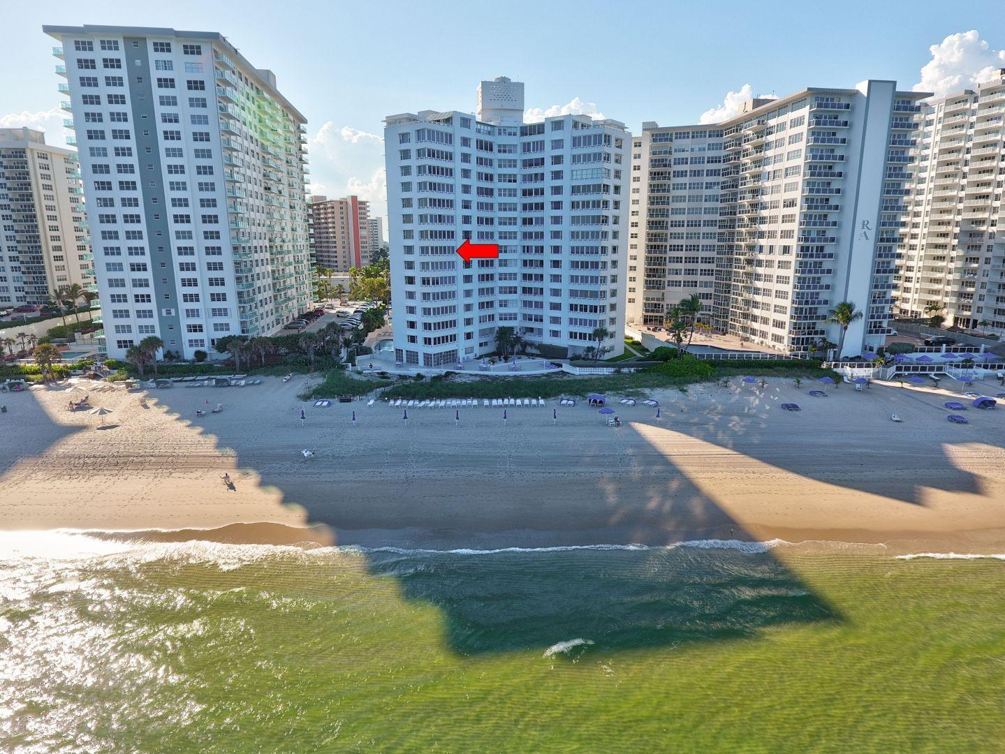 Photo of 3600 Galt Ocean Drive #8f, Fort Lauderdale, FL 33308