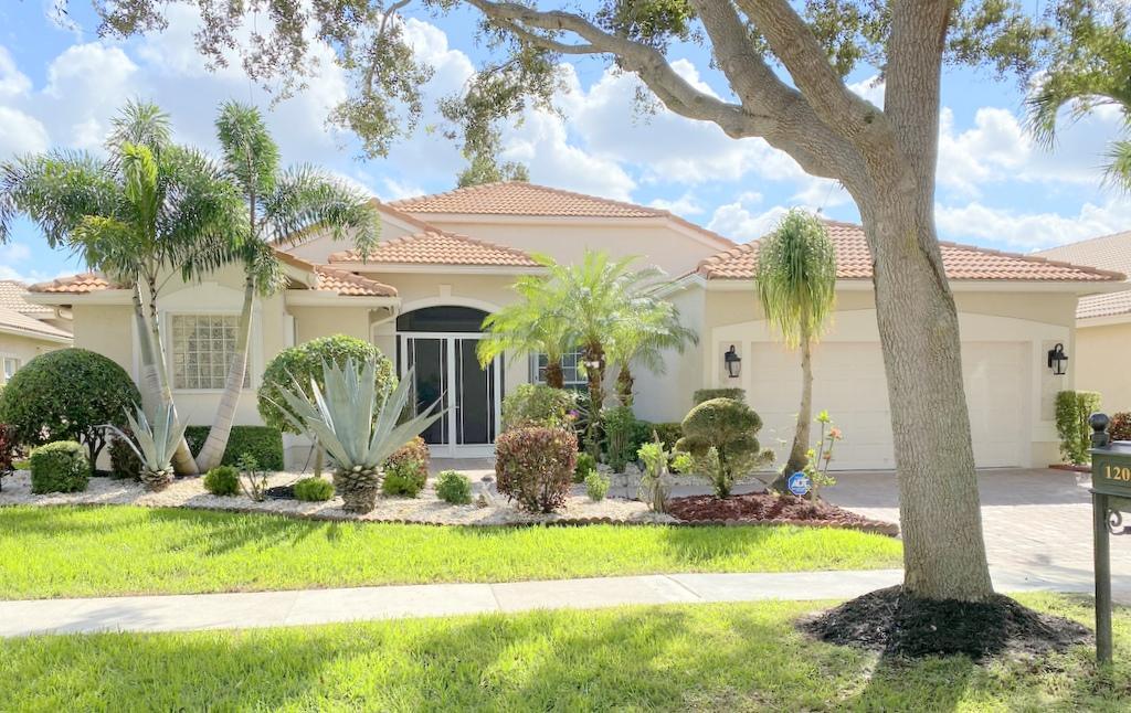 Photo of 12051 Oakvista Drive, Boynton Beach, FL 33437