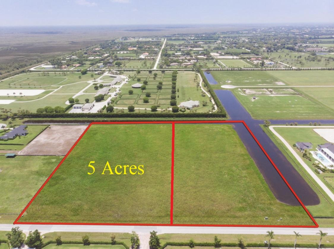 Wellington, Florida 33449, ,Land/docks,For Sale,Laredo,RX-10575025