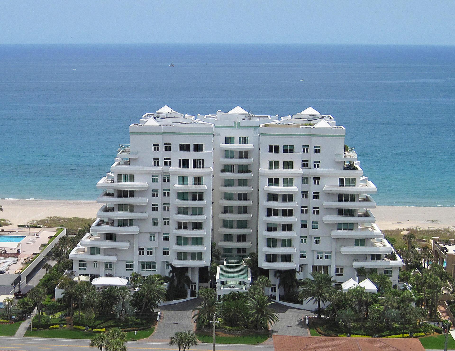 Photo of 2494 S Ocean Boulevard #J-6, Boca Raton, FL 33432