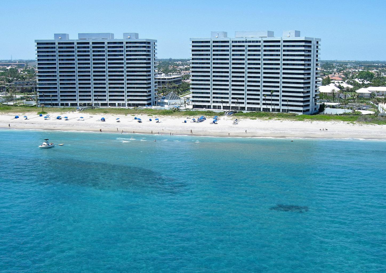 Photo of 1400 S Ocean Boulevard #601, Boca Raton, FL 33432