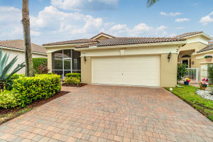 8401 Nicholls Point, West Palm Beach, FL 33411