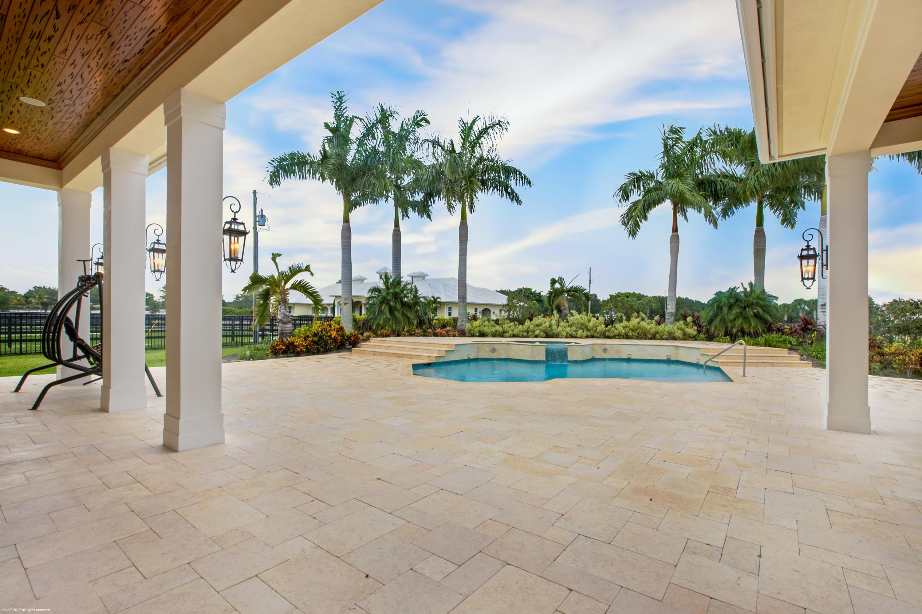 Wellington, Florida 33414, 5 Bedrooms Bedrooms, ,4 BathroomsBathrooms,Residential,For Sale,Natures Point,RX-10575948