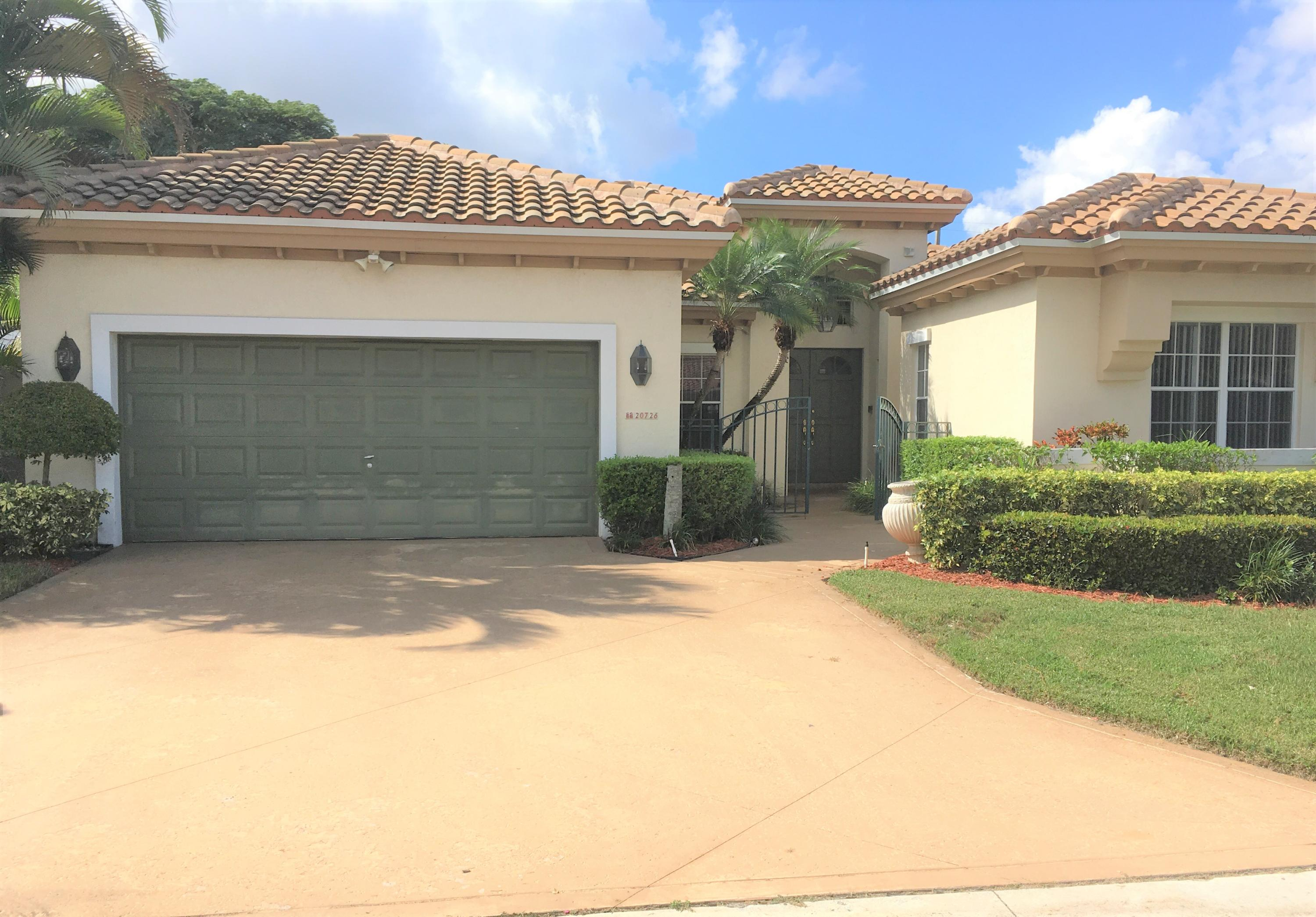 Photo of 20726 NW 29th Avenue, Boca Raton, FL 33434