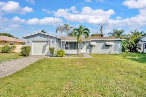 693 Lindell Boulevard, Delray Beach, FL 33444
