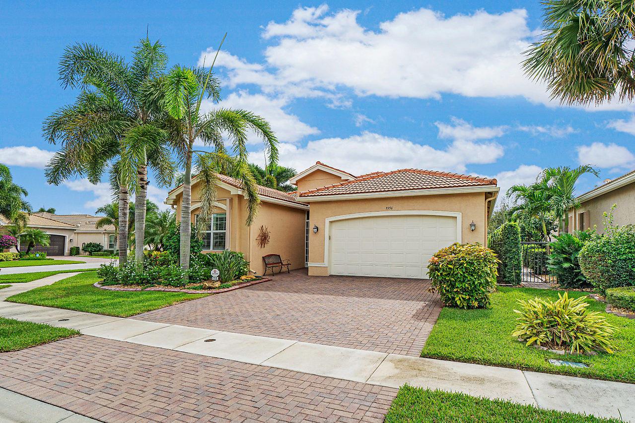 9356 Ivory Isle Road  Boynton Beach FL 33473