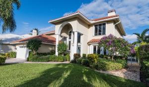 705 Harbour Point Drive, North Palm Beach, FL 33410