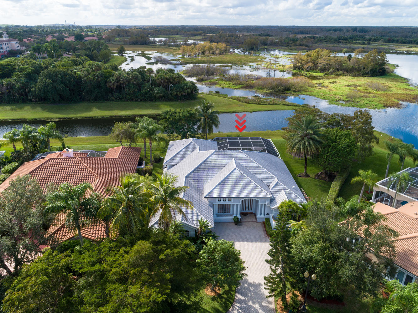 Home for sale in The Island Palm Beach Gardens Florida