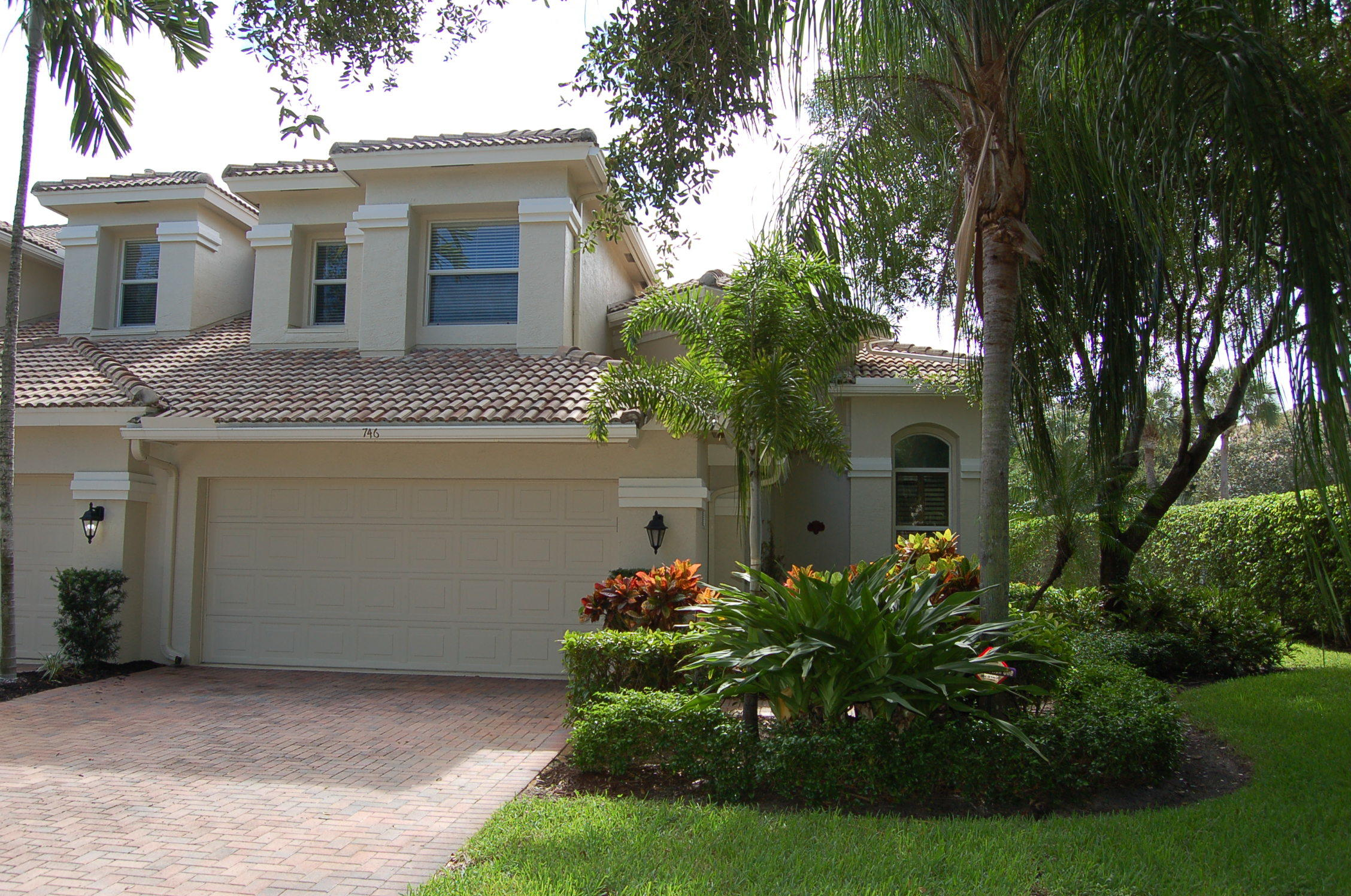 Photo of 746 Cable Beach Lane, Palm Beach Gardens, FL 33410