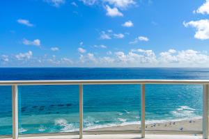 2700 N Ocean Drive, 2202-A, Riviera Beach, FL 33404
