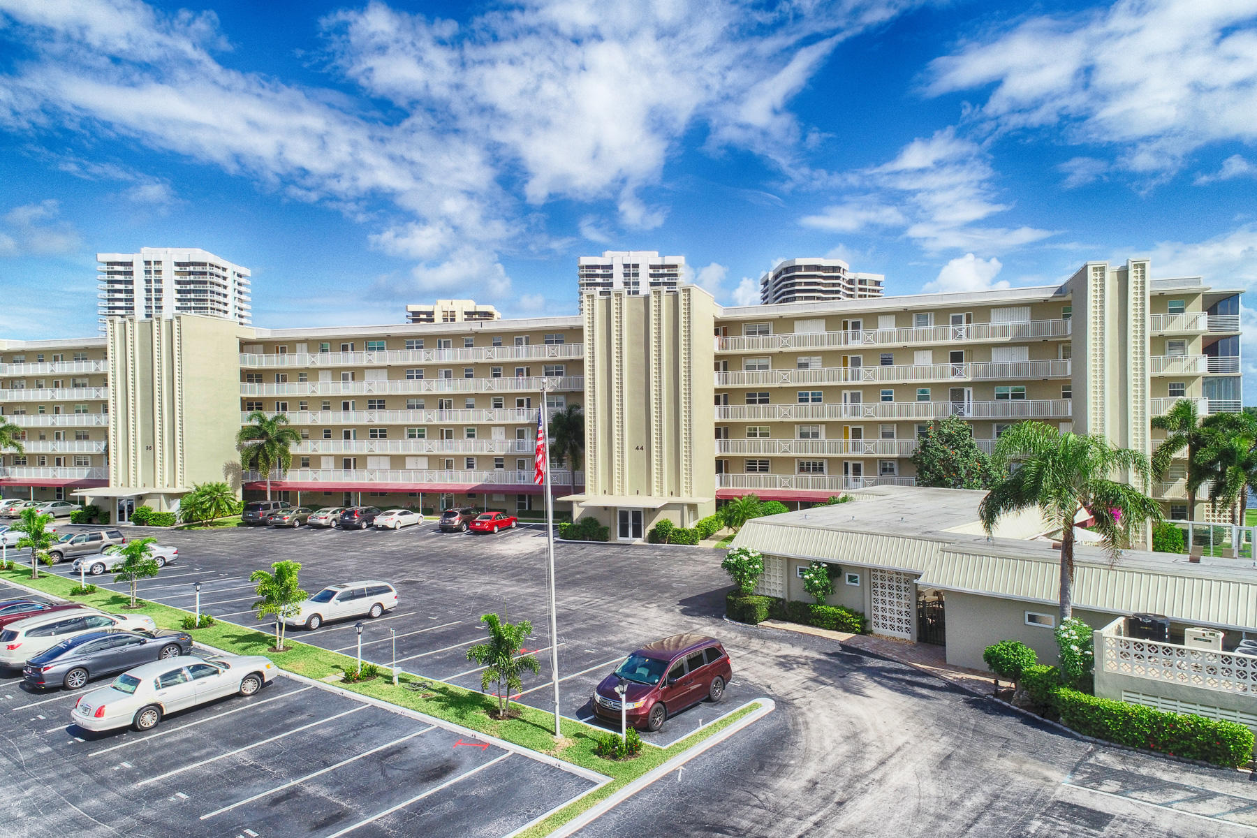 Photo of 44 Yacht Club Drive #409, North Palm Beach, FL 33408