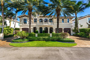Property for sale at 650 Golden Harbour Drive, Boca Raton,  Florida 33432