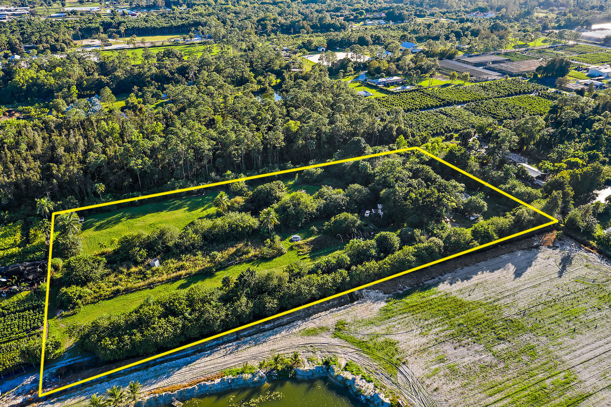 3255 C Road, Loxahatchee Groves, Florida 33470, ,Land,For Sale,C,RX-10576307