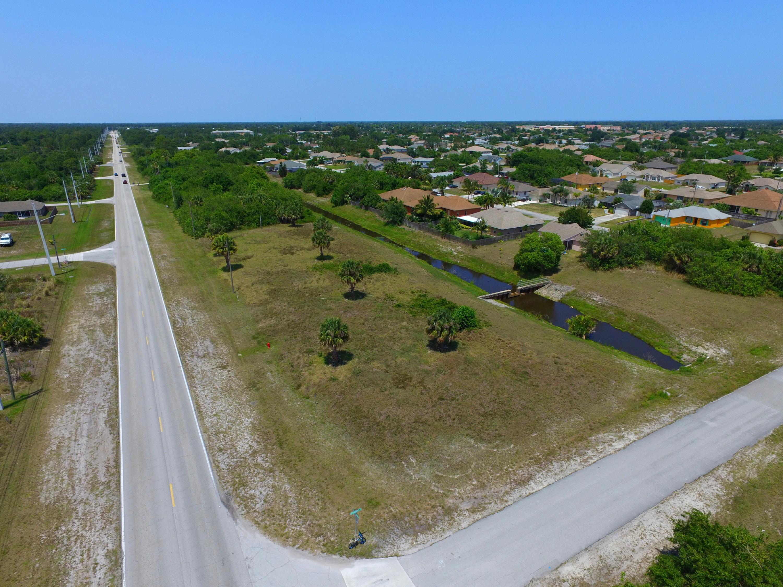 3625 Port St Lucie Boulevard, Port Saint Lucie, Florida 34953, ,Land,For Sale,Port St Lucie,RX-10576359