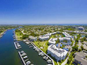 Sophisticated Waterfront Living set upon 14 acres along the lush Intracoastal Waterway