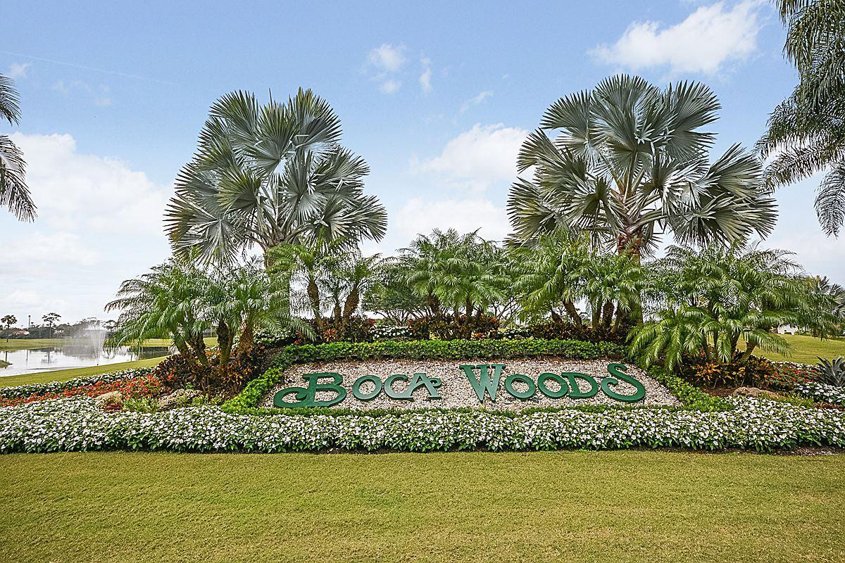 Image 16 For 11439 Boca Woods Lane