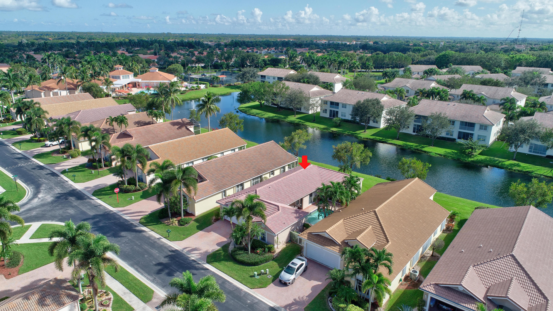 9623 Orchid Grove Trail  Boynton Beach FL 33437