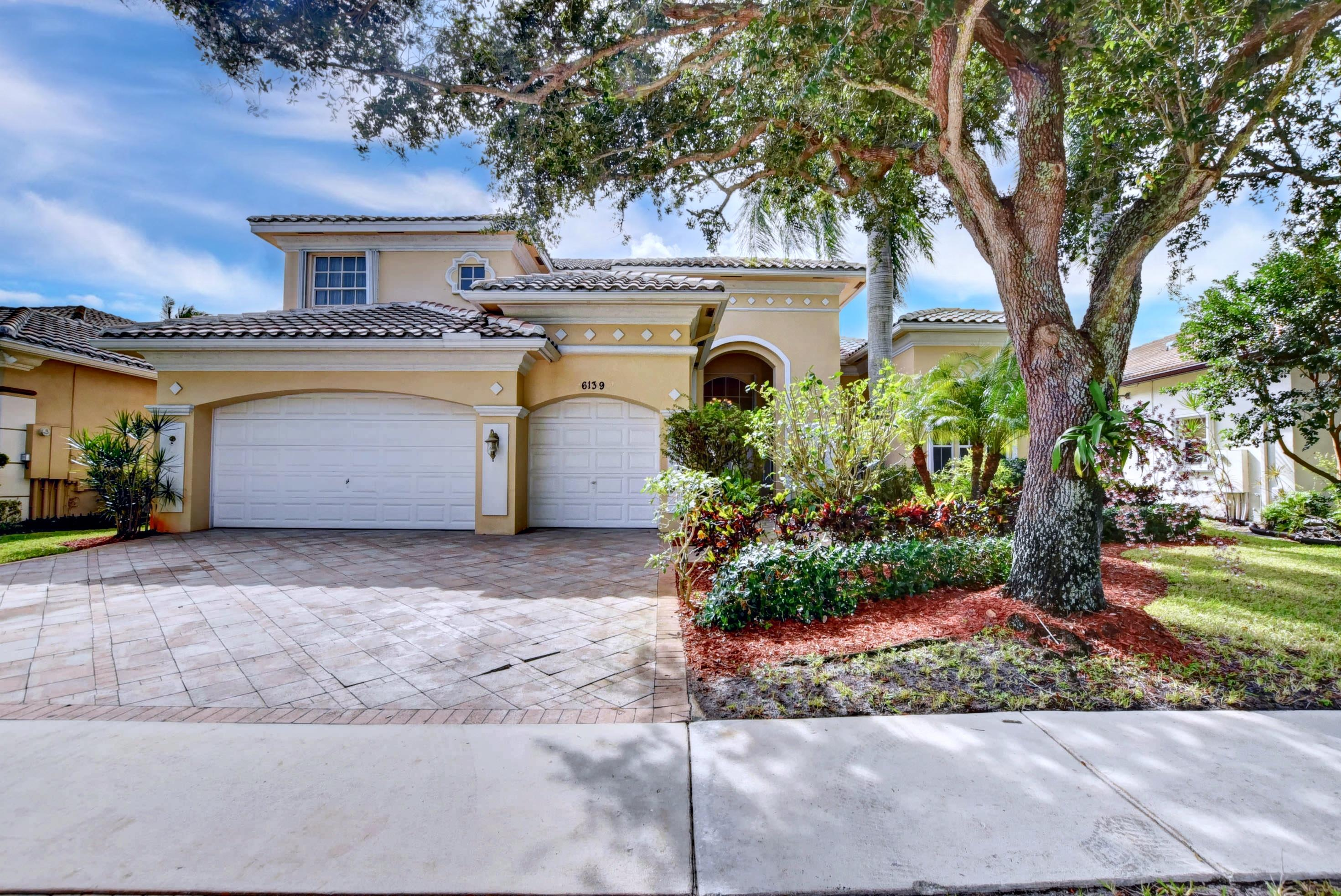 Photo of 6139 Via Venetia S, Delray Beach, FL 33484