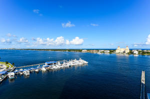 Intracoastal and Ocean View