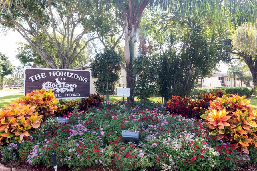 21699 Cypress Road #17E Boca Raton, FL 33433