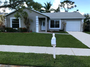 146 Banyan Circle, Jupiter, FL 33458