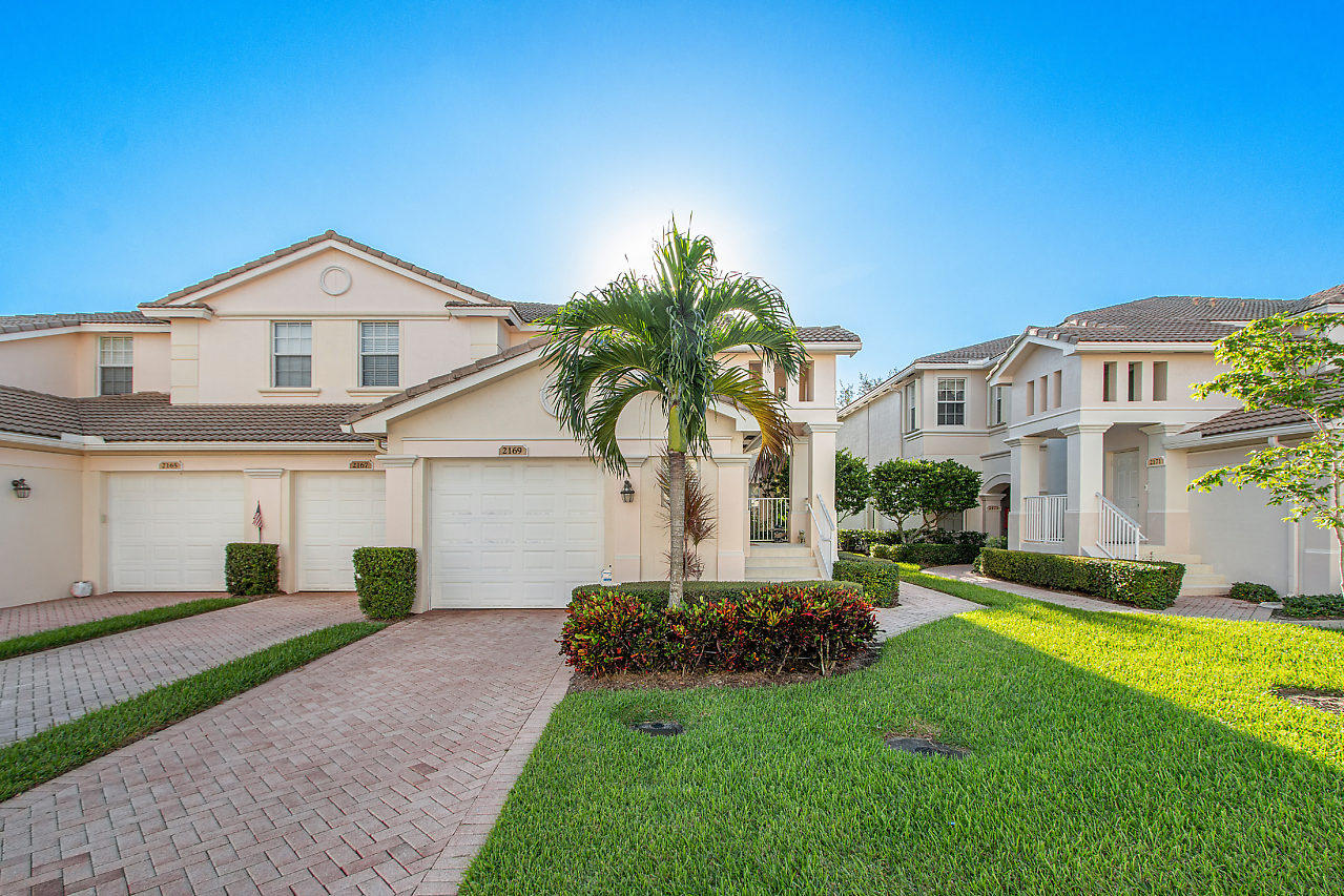 Beautiful 3 bed 2 bath home in the sought after Mayfair community.  This home is move in ready and boasts water views, tile floors, ss appliances, 1 car garage, large open kitchen, granite countertops, closed in patio, accordion shutters, modern bathrooms, and so much more. Schedule a showing today before its too late!