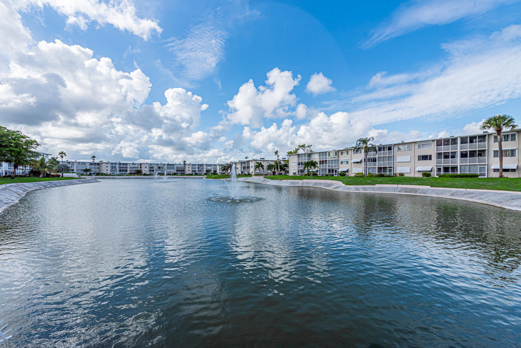 2581 Garden Dr #309, Lake Worth, FL, 33461