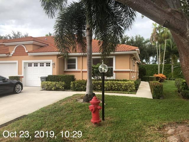 Large Villa located in the heart of Boynton Beach within the Community of Palm Isles.  Manned security gate and more amenities than an owner can imagine: Theatre, Cafe, Indoor and Outdoor Pools, Pickleball, Tennis, Ceramics and countless groups to join.