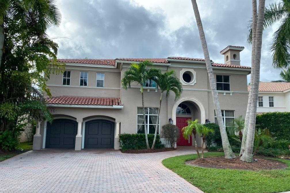 Home for sale in ONE THOUSAND NINE HUNDRED FIFTY YAMATO R Boca Raton Florida