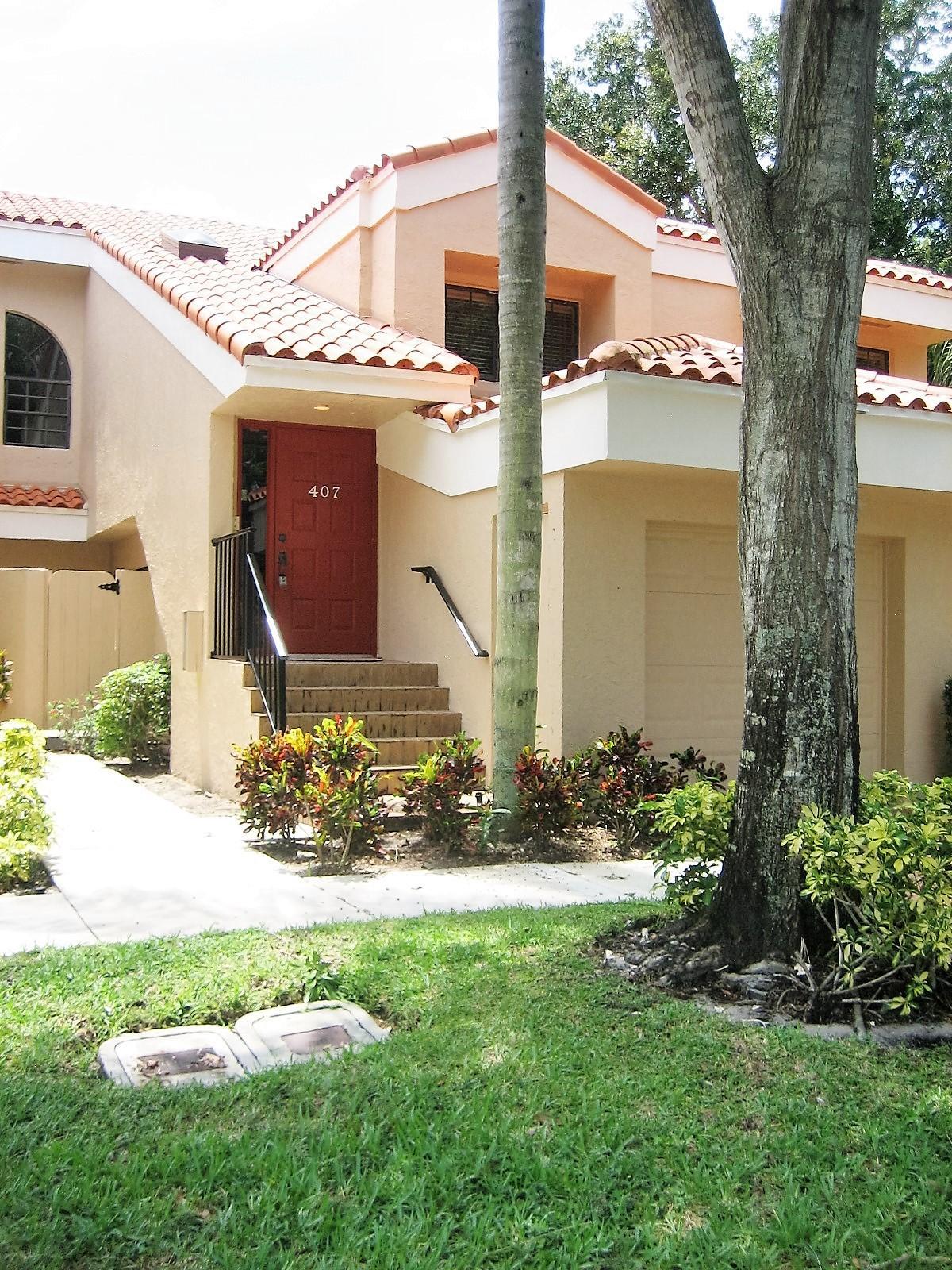 17372 Boca Club Boulevard #407 Boca Raton, FL 33487