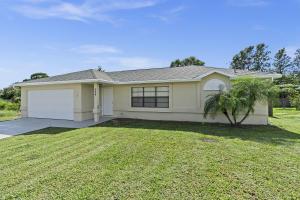 550 SW Ryder Road, Port Saint Lucie, FL 34953